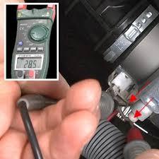 comment tester le thermostat d'un chauffe eau