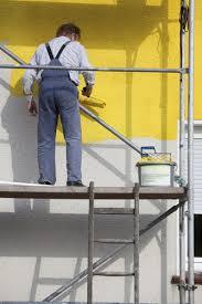 comment peindre facade extérieure