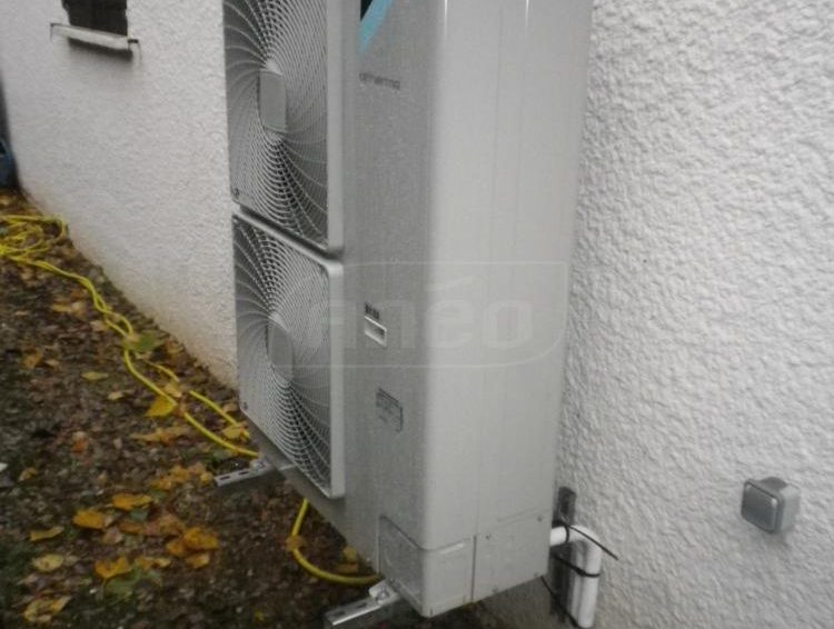 comment recharger une pompe a chaleur