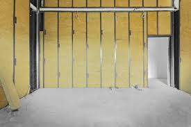 comment faire une isolation thermique d mur